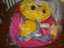 Disney Zowie from Rolie Polie Halloween Costume XXS -