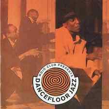 Mojo Club Presents - DANCEFLOOR JAZZ Vol.1 - NEU CD James Brown Jimmy Smith