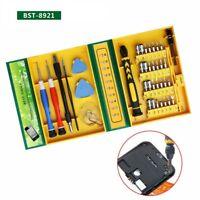 BEST 38 in 1 Cellphone Precision Screwdriver Set Repair Tool Kit Apple iPhone