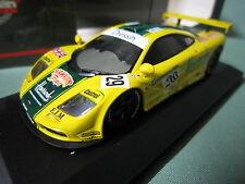 DV5089 MINICHAMPS McLAREN F1 GTR #29 HARRODS LE MANS 1996 530164329 1/43