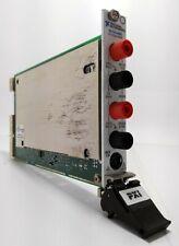 National Instruments PXI-4065 6½-Digit, ±300 V PXI Digital Multimeter