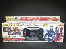 Bandai Masked Kamen Rider Legend Ryuki Knight Transformation Belt Series Henshin