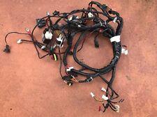 vespa lx150 Wiring Harness Loom Main 2013  Oem  Many Years And models