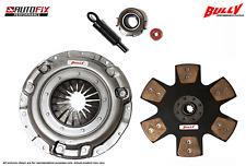 Bully Racing Stage 5 Clutch Kit fits Subaru Impreza 2.5l Turbo EJ255 2006-2013