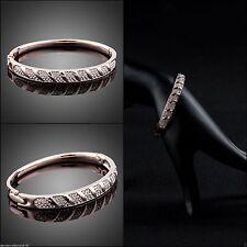 Handgefertigte Modeschmuck-Armbänder im Armreif-Stil aus Metall-Legierung