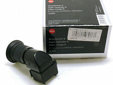 Leica Right Angle Viewfinder R 14300 boxed MINT-
