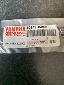90243-04M01 Yamaha Clamp Handle Pin