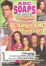 ABC Soaps in Depth July 22 2003 The Episode That Will change AMC Forever!