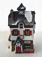 """Department 56, North Pole, """"Neenee's Dolls and Toys"""""""