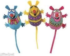 BAMBOO Eeeks! Cat Toy - Flower / Chic