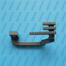 1 PCS Part #146573001 feed dog for  BROTHER MA4-B693 Sewing Machine