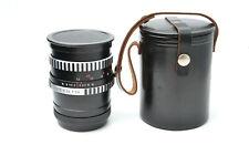 NEW! Carl Zeiss Jena Biometar 2.8/120 lens Pentacon Six Zebra S/N 10081388