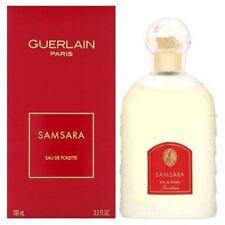 SAMSARA by Guerlain perfume for women EDT 3.3 / 3.4 oz New in Box