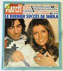 Paris Match N° 1351 - 19 avril 1975 - Sheila, Ringo, Aznavour