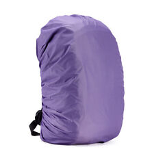 Hot Waterproof Dust Rain Cover Travel Hiking Backpack Camping Rucksack Bag EUOS