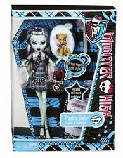 Monster High - Frankie Stein BBC67- NUEVO