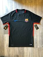 Nike Men's FC Barcelona Strike Soccer Jersey 854211 011