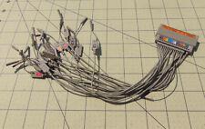 Agilent Keysight Hp Pod 3 Data + L Clock Cable as Shown Qty: 1 Unit