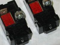 ETA THERMAL AUTOMOTIVE CIRCUIT BREAKERS 1170-21–25 WHITE 30 Pack