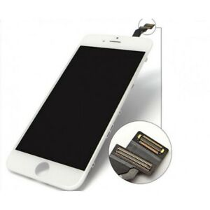 Apple iPhone 6 WHITE Color  LCD  Touch Screen and Digitizer Assembly
