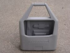 Electrolux Upright Vacuum Cleaner Tool Carrier Caddy for Hose Wands & Sidekick