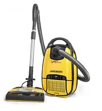 Vapamore MR-500 VENTO Home Canister Vacuum Cleaning System