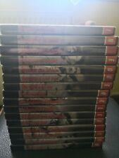 LES 5 DERNIERES MINUTES RAYMOND SOUPLEX 16 dvd neuf sous blister