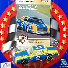 Dale Earnhardt #2 Wrangler 1980 Chevy Monte Carlo NASCAR Winners Circle 1:64 car