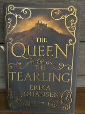 The Queen of the Darling - Erika Johansen: 1st Edition (Hardcover, 2014) 2201