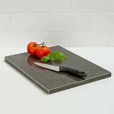 Genuine Granite Stone Cutting Chopping Knife Board Benchtop Chefs Best Quality
