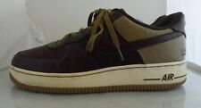 Mens Nike Air Force 1 Low Premium 'Clark Kent' Fashion Sneakers Size: 12