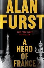 A Hero of France: A Novel, Furst, Alan, Good Book
