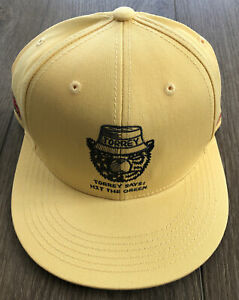 """Vice Golf Crew Cap """"Torrey"""" Limited Edition Sold Out"""