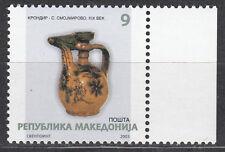 Makedonien / Mazedonien Nr. 302** Krug aus Smojmirovo