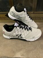 Reebok CrossFit CF74 Lifters Training White and Black Womens Size 10 US Shoes