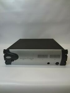 Avid 0020-03332-02 Rev D Expansion Adrenaline Media Composer Breakout Box
