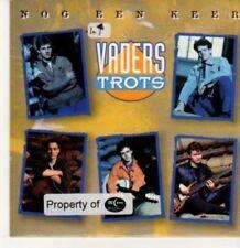 (BC746) Nog Een Keer, Vaders Trots - 1995 CD