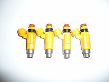 Yamaha F150 Fuel Injector Set ( 4 Injectors )  63P-13761-00-00 Year 2004 to 2013