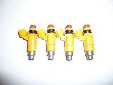 Yamaha F150 Fuel Injector Set ( 4 Injectors )  63P-13761-00-00 Year 2004 to 2013