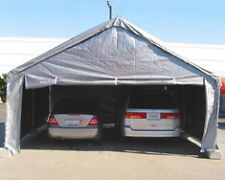 NEW 18'x40' Enclosed Carport/Canopy- SHIPPING INCLUDED