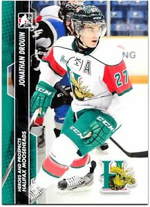 2013-14 Heroes and Prospects - JONATHAN DROUIN #77