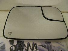 Factory OEM Genuine MOPAR Outside Towing Mirror Glass Right Passenger Side