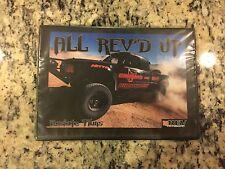 ALL REV'D UP BRAND NEW SEALED RARE DVD DEVIATE FILMS OFF ROADING TRUCKS ACTION!