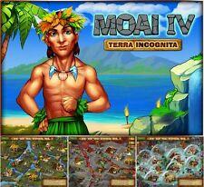 ⭐️ Moai 4 - Terra Incognita - PC / Windows ⭐️