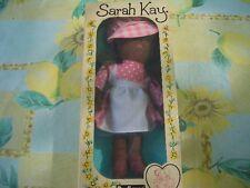 Bambola SARAH KAY - PEDIGREE - vintage