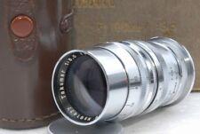Exc Pentax Takumar 100mm f/3.5 f 3.5 M37 Asahi Kogaku Lens *61477