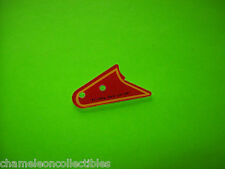 BLACK KNIGHT 2000 By WILLIAMS ORIGINAL NOS PINBALL MACHINE PLASTIC SHIELD #12