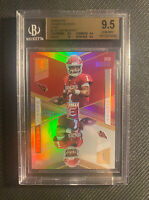 KYLER MURRAY GOLD ROOKIE CARD /10 CARDINALS SSP RC 2019 Elite ON DECK BGS 9.5