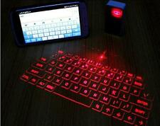 Projection laser KEYBOARD+ Bluetooth speaker for SMARTPHONE/IPHONE/IPAD/TABLET