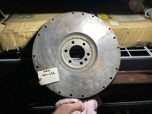 "Chevrolet NOS Flywheel 454 14"" Casting #3973457N Dated 321P"